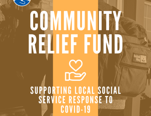 UWNCO Establishes Community Relief Fund to Support Local Social Services COVID19 Response