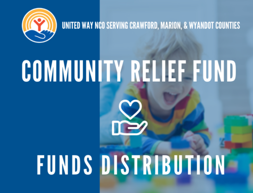 First Round of UWNCO Community Relief Fund Grants Awarded