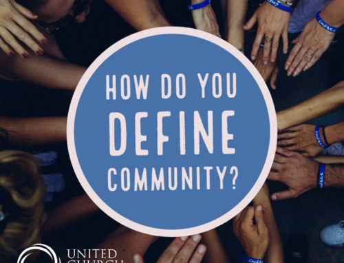 CAMPAIGN SPOTLIGHT: United Church Homes