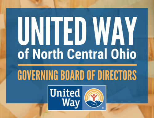Changes to UWNCO's Governing Board of Directors