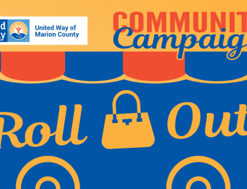 United Way of Marion County Holds Campaign Roll Out