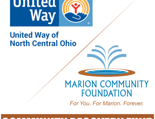 Marion Community Foundation & United Way of North Central Ohio Award 40K+ In Pandemic Response Funds