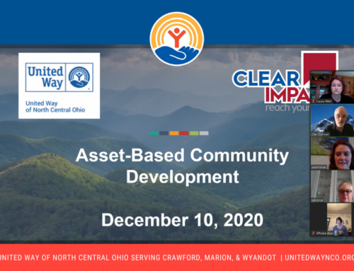 Asset-Based Community Development (ABCD) Training for UWNCO Community Partners