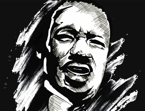 Ways to Work for Equity on MLK Day