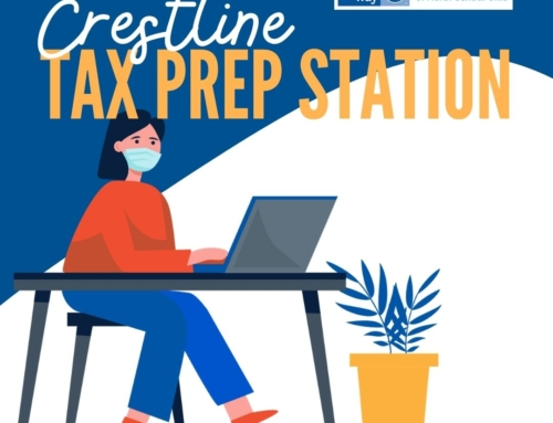 United Way Facilitates Income Tax Preparation for Crestline Residents