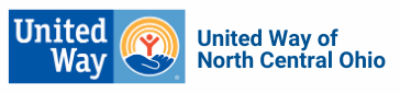 United Way of North Central Ohio Logo